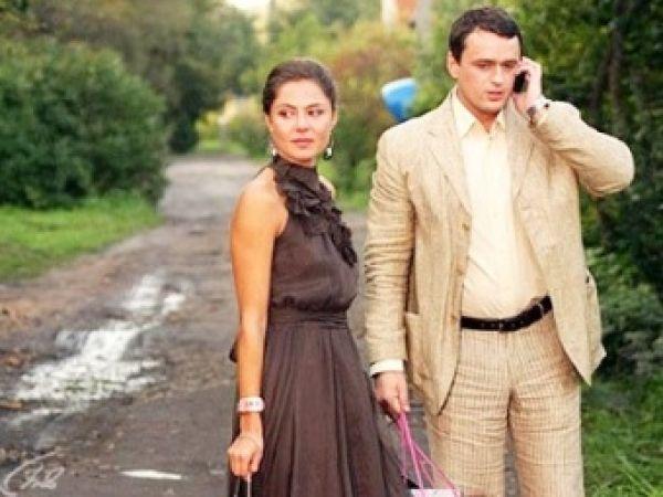 фильмы с сергеем юшкевичем