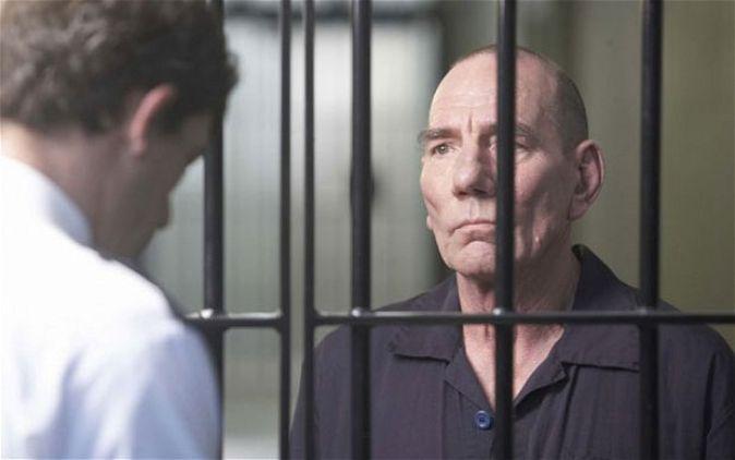 смотреть сериал уголовное правосудие онлайн