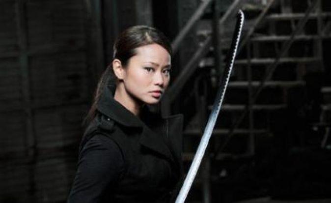 Gan lulu chinese actress