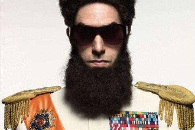 скачать фильм диктатор через торрент