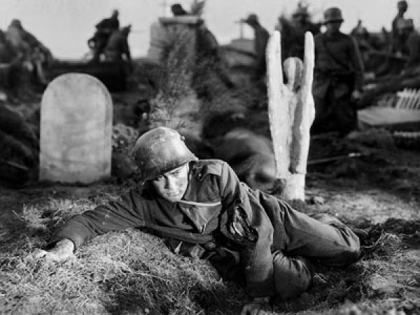 the emotional struggles of soldiers during war as described in all quiet in the western front Click to read more about the fire by night by detailed and the horrors of war described felt so an all quiet on the western front from american.