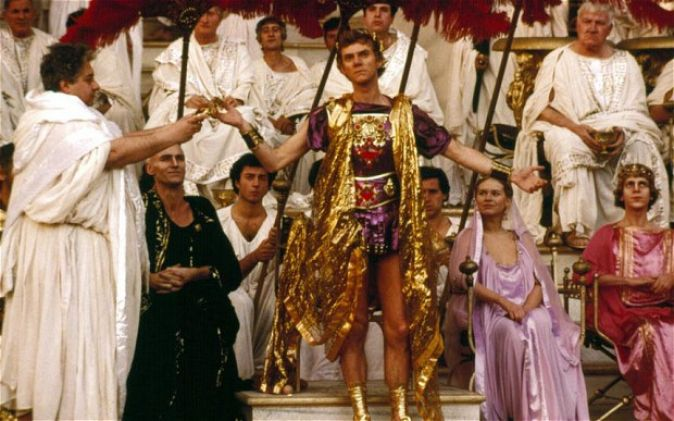 an analysis of caligula known to history as a colorful emperor Smirnov an analysis of caligula known to history as a colorful emperor translated a book analysis of the time machine by h g wells a critical view on new zealands.