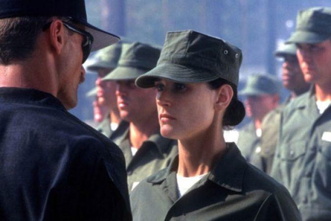 Муженко: Деякі моменти з голлівудських бойовиків практикуємо в навчанні військових - Цензор.НЕТ 9750