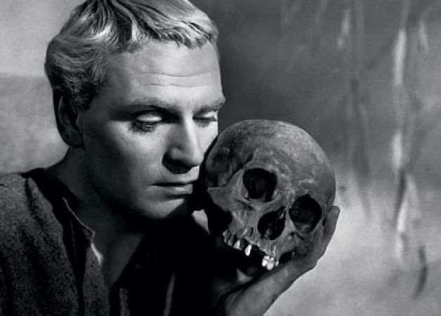 the question of whether or not hamlet is a man of action in the play hamlet To be, or not to be is the opening phrase of a soliloquy spoken by prince hamlet in the so-called nunnery scene of william shakespeare's play hamlet.