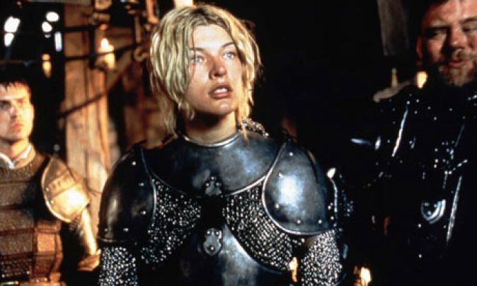 События фильма происходят в xv веке, в эпоху столетней войны между англией и францией