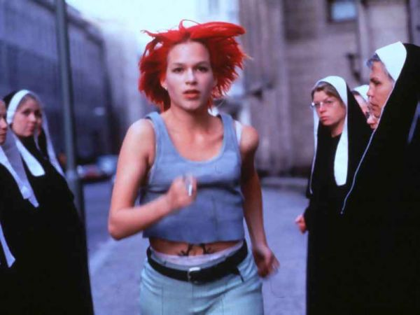 gender roles the new identities of german culture and cinema in lola rennt a movie by tom tykwer Subscribe to senses of cinema to receive news of our latest cinema journal lola rennt (run lola run, tom tykwer cinema and national identity.
