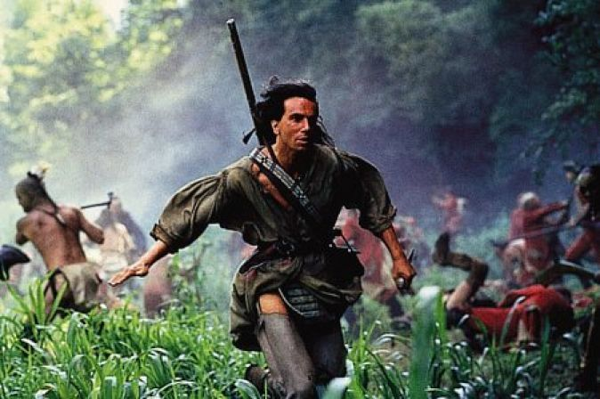 a film study of last of the mohicans The last of the mohicans (1992) on imdb: plot summary, synopsis, and more.