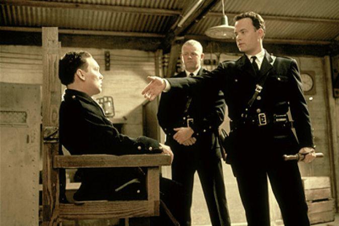 зёлёная миля фото из фильма
