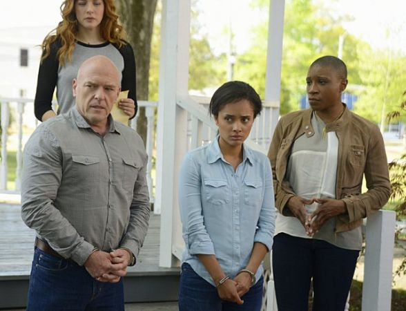 Under the Dome Series Finale Review: Answers Shmanswers