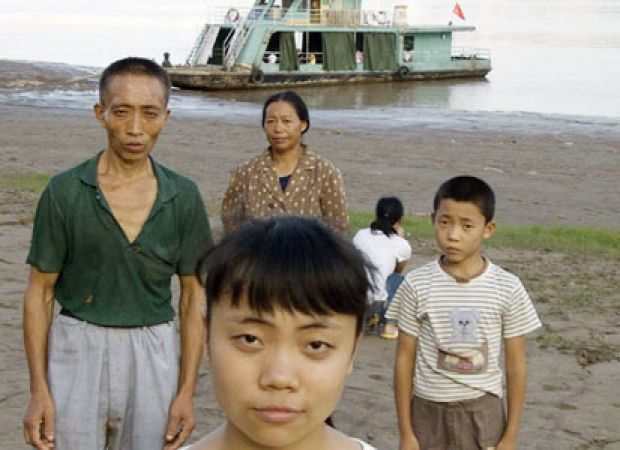 up in the yangtze film critic Up the river this week's and even happier to see a sizeable crowd at the screening of up the yangtze that i myers caps off his movie critic gig by charlie.