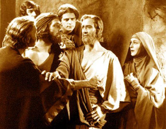 Царь царей фильм 1927 - википедия переиздание  wiki
