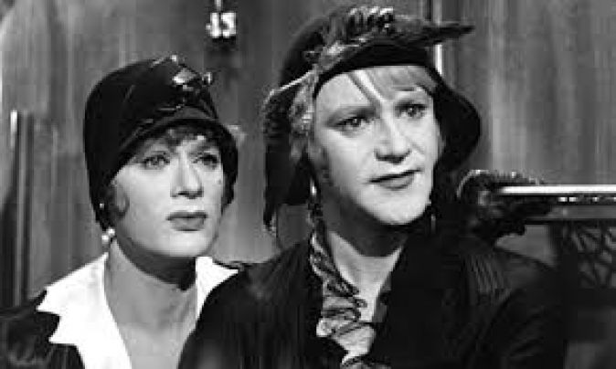 some like it hot Some like it hot was ranked 22nd on afi's 2007 100 years100 movies--10th anniversary edition list of the greatest american films.
