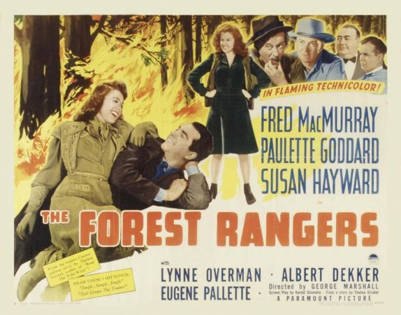 a guide to the forest ranger This forest ranger was present near redwood forest when the alien giant known as the tree man was spotted in the area sf series guide season 1 (1973) season 2.