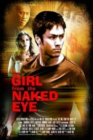 The girl from the naked eye pics 30