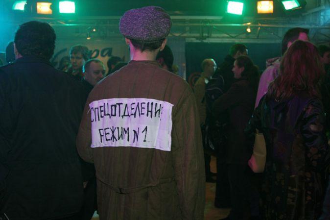 Премьера фильма «Жесть» в кинотеатре «Пушкинский»