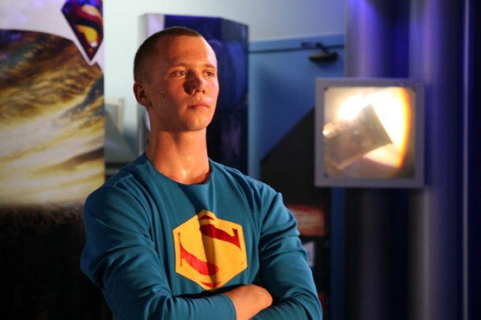 Премьера IMAX-версии фильма «Возвращение Супермена» в суперкинотеатре «Nescafe IMAX»