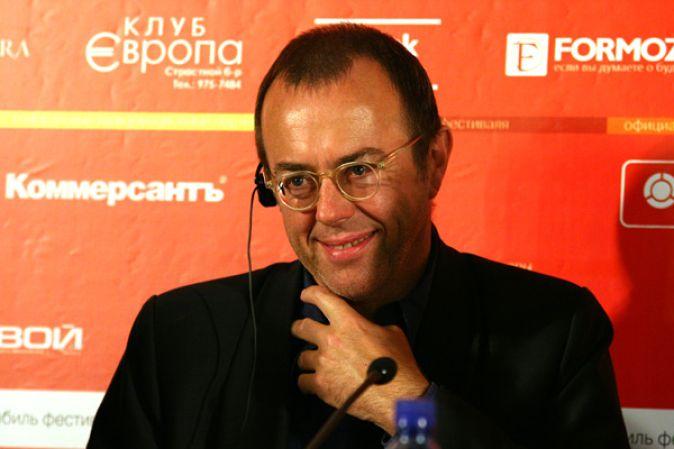 Пресс-конференция, посвященная фильму «Надежда» (Польша – Германия)