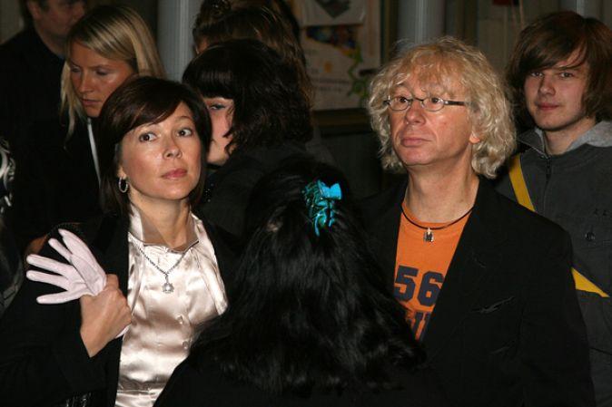 Открытие фестиваля «2MORROW/ЗАВТРА»
