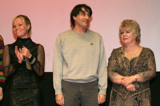 Премьера фильма «1612» в киноконцертном комплексе «Октябрь»