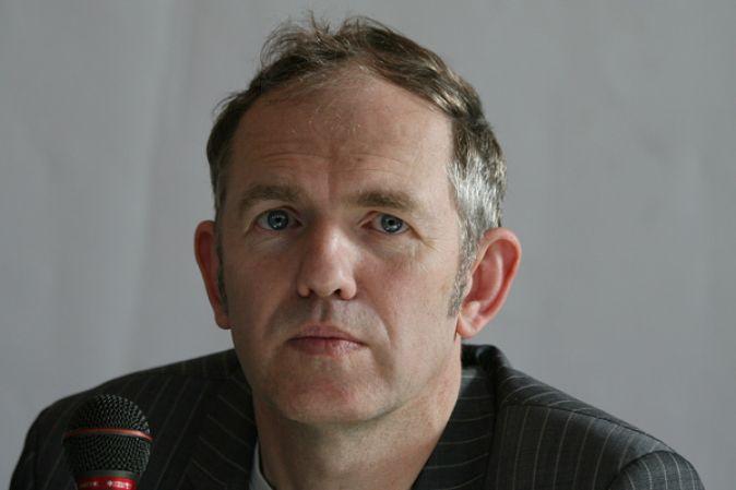 Пресс-конференция Антона Корбайна