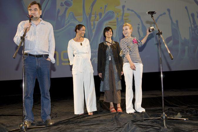 «Нирвана» – премьера и пресс-конференция