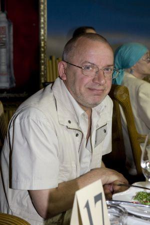 Торжественный обед, организованный Фондом помощи ветеранам кино «Урга-территория любви»