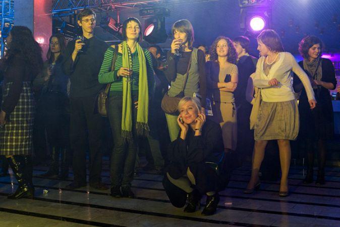 Закрытие второго международного фестиваля современного кино «Завтра»/2morrow