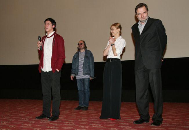 Премьера фильма «Морфий»
