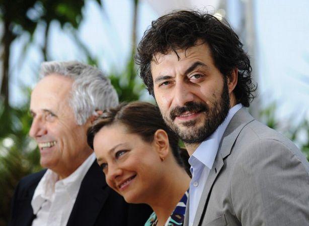 Каннский фестиваль – Пенелопа Крус и Педро Альмодовар