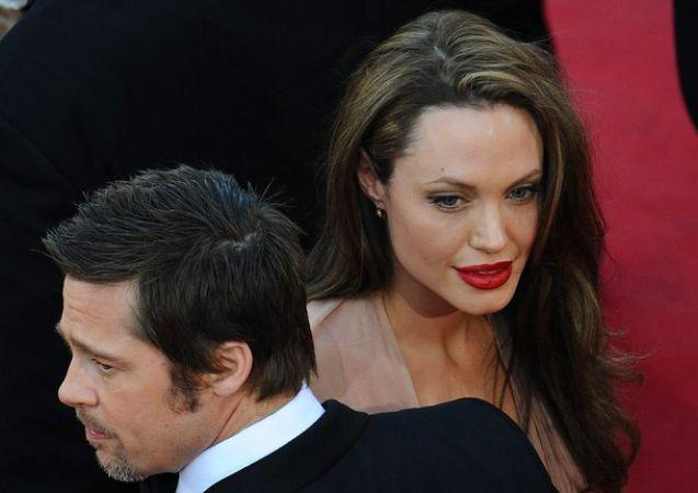 Каннский фестиваль – Анджелина Джоли и Брэд Питт, Шарон Стоун и Дита фон Тиз