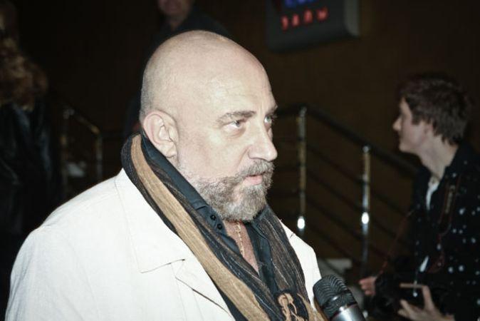 Премьера фильма «Елена»