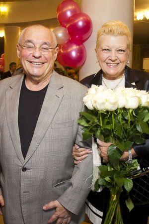 IV премия «Звезда Театрала-2011»