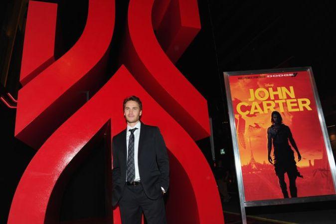 Мировая премьера «Джона Картера»