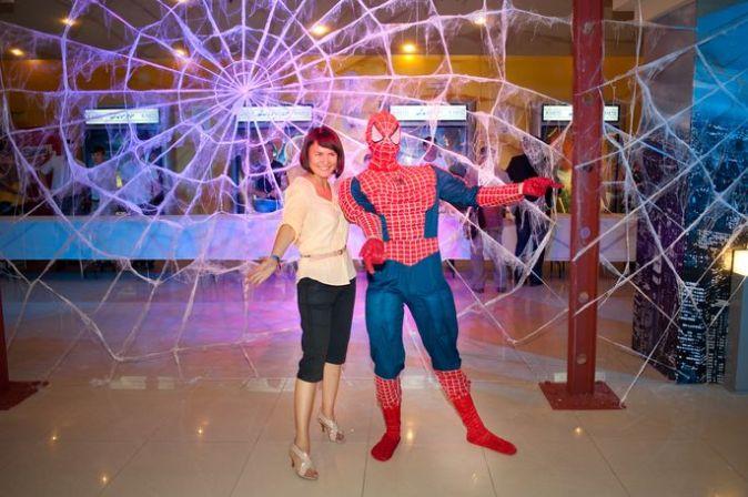 Премьера фильма «Новый Человек-паук»