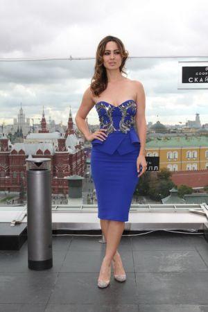 """Премьера фильма «007: Координаты »Скайфолл"""" в Москве"""