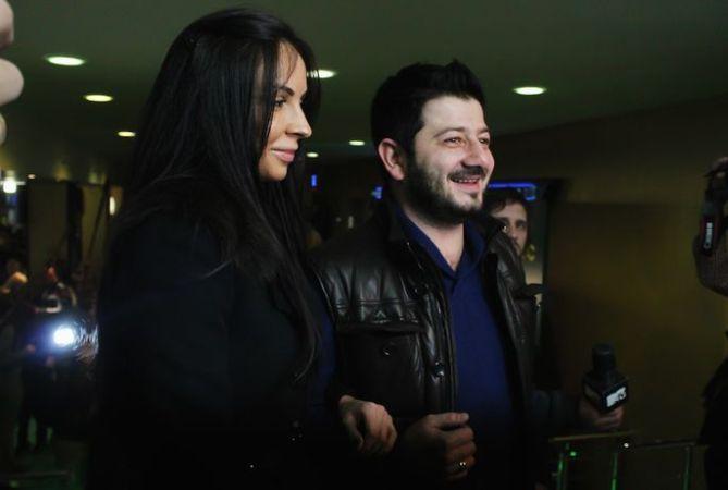 Премьера фильма «Джунгли» в Москве