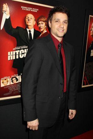 Премьера фильма «Хичкок» в Нью-Йорке