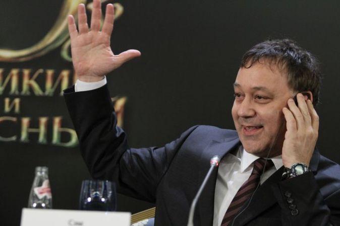 Премьера фильма «Оз: Великий и ужасный» в Москве