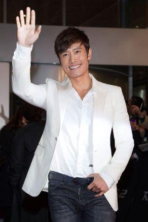 Премьера фильма «G.I.JOE: Бросок кобры 2» в Сеуле