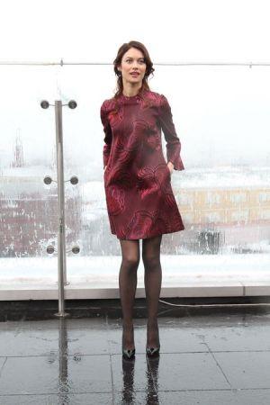 Премьера фильма «Обливион» в Москве