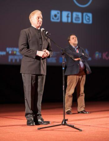 «Рудольф Нуреев. Остров его мечты» - премьера на АртДокФест