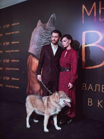 Премьера фильма Валерии Гай Германики «Мысленный волк»