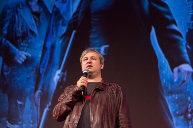 Культовая «Матрица» в 4К – премьерный показ в киноцентре «Октябрь»