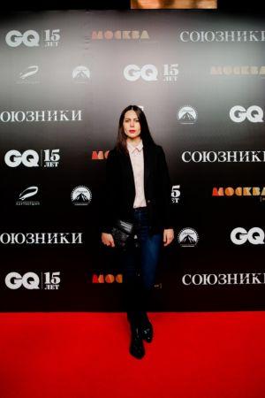 «Союзники»: премьера в к/т Москва