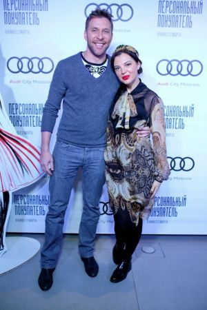 В Audi City Moscow показали «Персонального покупателя»