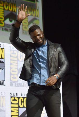 Презентации фильмов MARVEL «Тор: Рагнарёк» и «Чёрная Пантера» на на международном фестивале поп-культуры Comic Con