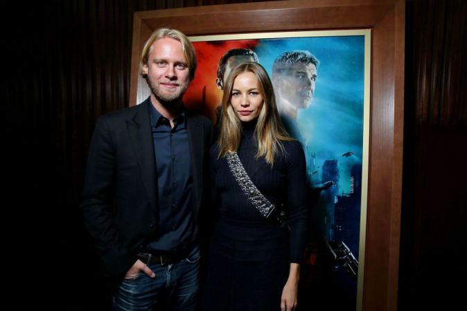 В Москве состоялся специальный закрытый показ фильма «Бегущий по лезвию 2049»