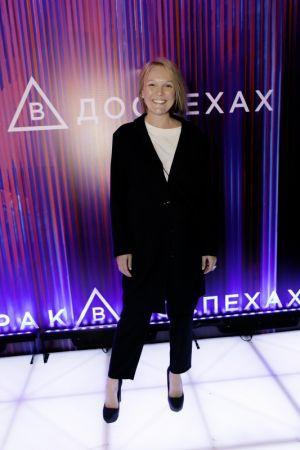 Российская премьера фантастического блокбастера «Призрак в доспехах»