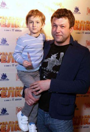 В Москве состоялась премьера мультфильма «Реальная белка»