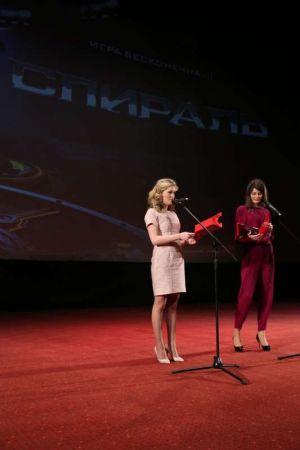 Состоялась премьера фильма «Спираль»